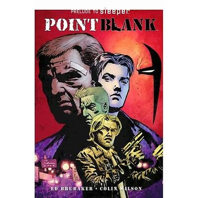 Point Blank TP New Ed - Brand new!