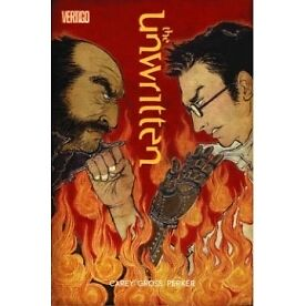 Unwritten Volume 6: Tommy Taylor War of Words TP - Brand new!