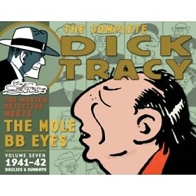 Complete Chester Gould's Dick Tracy Volume 7 - Brand new!