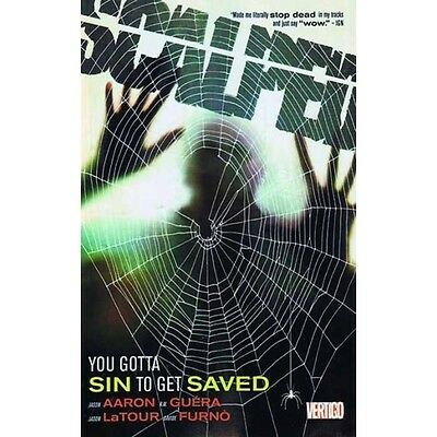 Scalped  TP Vol 08 You Gotta Sin To Get Saved - Brand new!