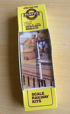 boxed RATIO OO/HO plastic kit ref 470 - LMS HOME SIGNAL