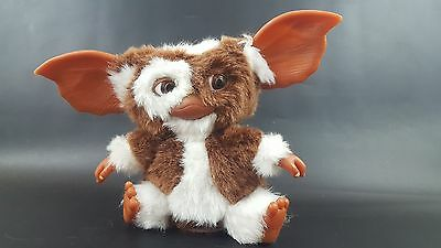 Gizmo NECA Singing Moving Version Soft Toy Plush Figure Mogwai