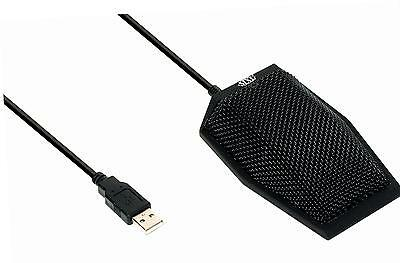 MXL AC-404 USB Conferencing Microphone - Black