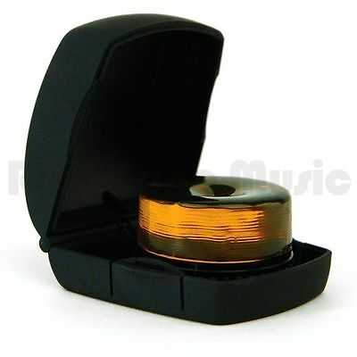 D'Addario Kaplan Premium Rosin with Case - Light