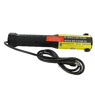 Induction Innovations MD-700 Mini-Ductor II Magnetic Induction Heater Kit