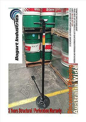 Auto Lift Car Lift Jack Under Hoist Stand 680 Kg / 1500 Lb. Capacity *2