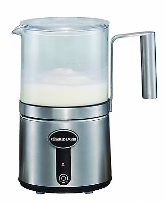 Rommelsbacher MS 650 Automatic milk frother milk frother - milk frothers (Q4i)