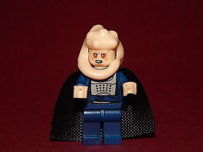 Star Wars  BiB Fortuna Lego Compatble Buy any 4 and receive 1 free