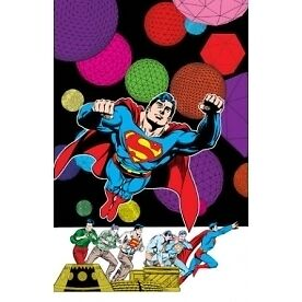 Superman: The Man of Steel Volume 7 TP - Brand new!