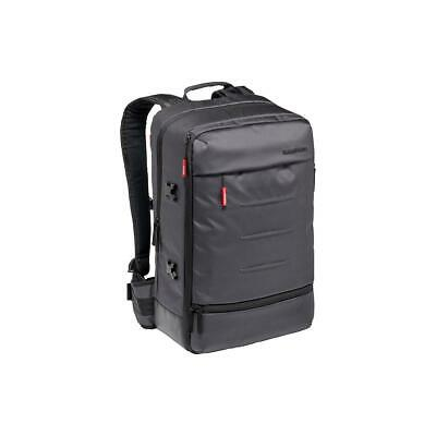 Manfrotto Lifestyle Manhattan Mover-50 Backpack for DSLR/CSC Camera #MBMNBPMV50
