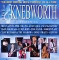 Live At Knebworth (CD 1990) feat. Eric Clapton, Phil Collins   NEU/Sealed !!!
