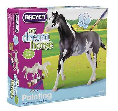 Paint Your Own Horse - Arabian & Thoroughbred