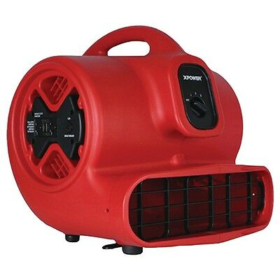 NEW Xpower X-600a Air Mover