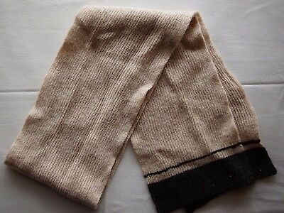 Bebe by Minihaha JR Boy Girl Winter Scarf Lambswool - NEW