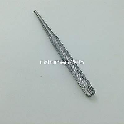 kirschner wire punch Pin punch 2.0mm Veterinary orthopedics Instruments
