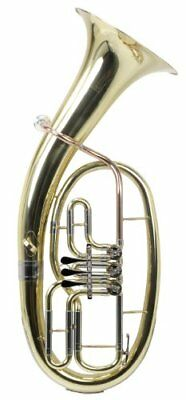 Classic Cantabile TH-33 - Flicorno tenore in ottone (v3j)