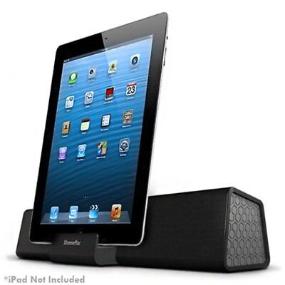 philips tci360 12 dockingstation f r apple iphone ipod docking lautsprecher 20 eur 33 24. Black Bedroom Furniture Sets. Home Design Ideas
