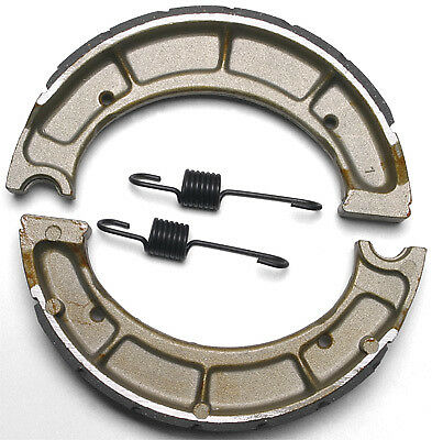 EBC Grooved kev Brake Shoes 528G front or rear 61-5285 EBC-528G 14-528G 528G