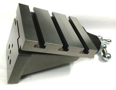 New Lathe Vertical Milling Slide Design for Small Lathes