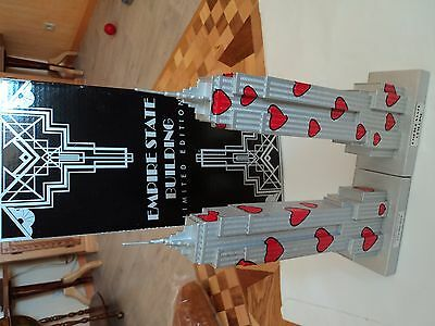 2 Empire State Building 350 Exemplaires Limited Edition Merci Gustave France
