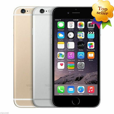 NEW Apple iPhone 6 16GB 64GB Gold Silver Space Gray GSM Factory Unlocked Phone66
