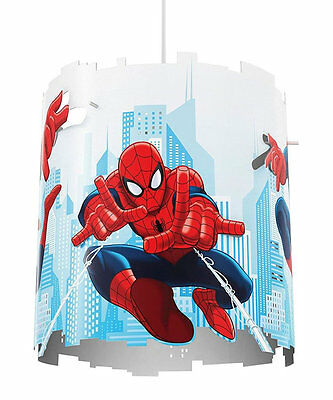 Spiderman Ceiling Light Shade