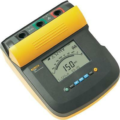 Fluke 1550C 5 kV Insulation Tester  -  **New in Box** -  MSRP 5500