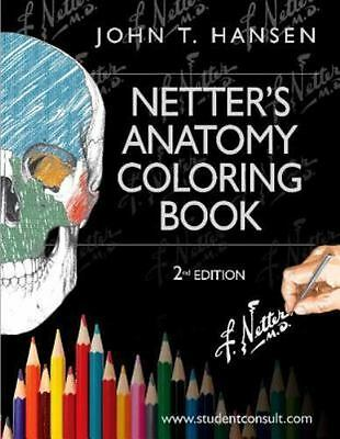 Musculoskeletal Anatomy Coloring Book By Joseph E Muscolino : Veterinary anatomy coloring book 2e u2022 $29.83 picclick