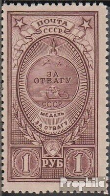 Soviet-Union 1052 unmounted mint / never hinged 1946 Orders