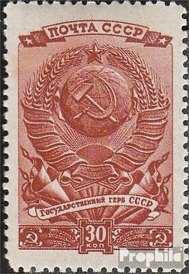 Soviet-Union 1008 unmounted mint / never hinged 1946 Elections