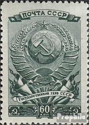 Soviet-Union 1010 unmounted mint / never hinged 1946 Elections
