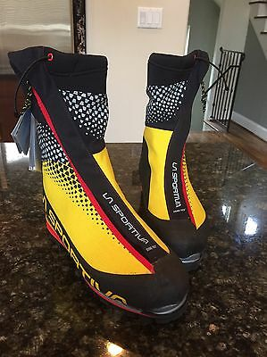 La sportiva Batura 2.0 GTX 46 (12.5US) New In Box