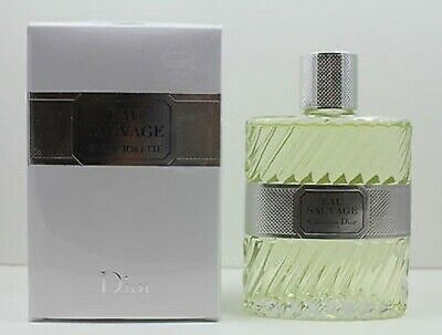Neu Christian Dior  Eau Sauvage Edt Eau De Toilette 200 Ml Spray