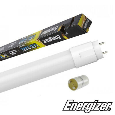Energizer HighTech T8 T12 Led Tube Fluorescent Replacement 2ft 4ft 5ft 6ft