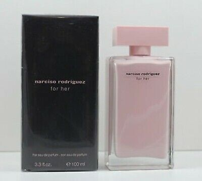 Nuovo Narciso Rodriguez For Her Edp Eau De Parfum 100 Ml Sp