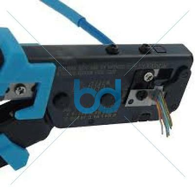 New Ez Rj45 Ez-Rj45 Pro Hd Crimp Tool  Wire Stripper For Ez Rj45 Connectors