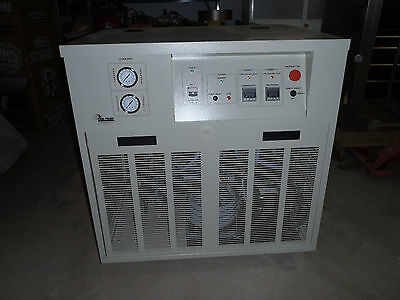 TEK-TEMP Water Chiller 5,000 BTU - 2 channel