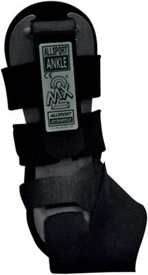 Allsport Dynamics ALLSPORT 147 MX-2 ANKLE SUPPORT LEFT 147-ALBV 147 MX 2