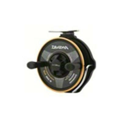 daiwa m-one utd 400 how to change left or right