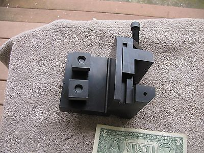 Quality vise made for Bridgeport use machinist toolmaker   tool tools