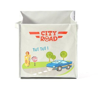 My Note Deco - 064 588 - City Road Pet Soft Box (e4g)