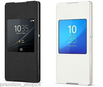 SONY STYLE COVER SCR30 for XPERIA Z3 + Plus Book COVER CASE book COVER CASE