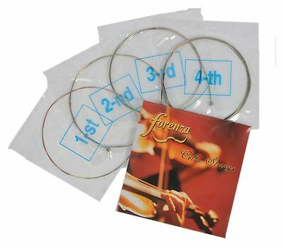 Forenza Full Size Cello String Set. From the Official Argos Shop on ebay