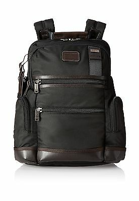 TUMI Alpha Bravo Knox Backpack Hickory One Size