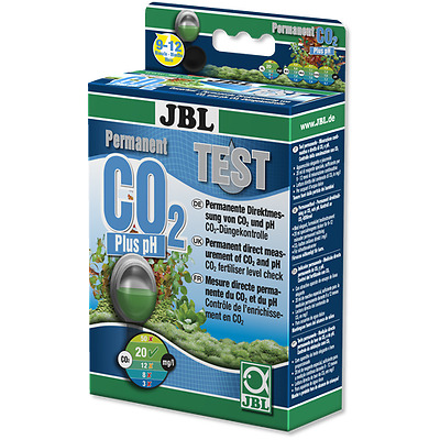 JBL CO2 / pH Permanent Test Kit Set 2 - *New Product* @ BARGAIN PRICE!!!