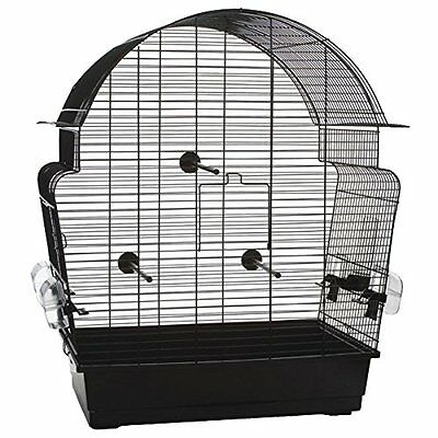 Beeztees Bird Cage donna, 62 x 40, 5 x 71, 5 cm, colore: Bianco (X1z)