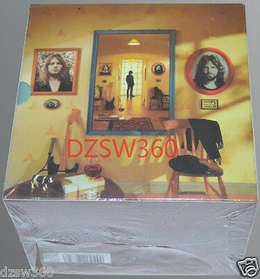 New Sealed Pink Floyd Oh By The Way 16Cd Box Set Hot!free Ship!upc:5099951126728