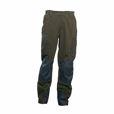 Deerhunter Almati Hunting/Shooting Trousers Green Waterproof Breathable FREEPOST