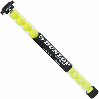 Tubo Palline Dunlop Ac Tennis Tube 1 Pc