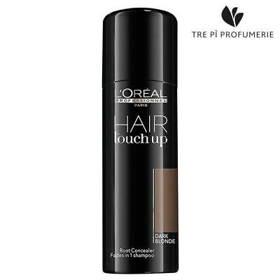 L'oreal Professionnel Hair Touch Up Dark Blonde 75 Ml
